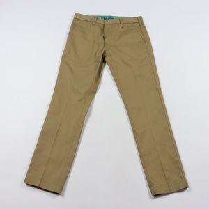 a3a5acb4d65 Levi's · Levis Mens 31x30 Sta-Prest Khaki Chino Pants